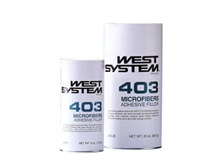 #403 Tipi Mikrofiber Yapıştırıcı