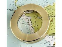 Picture of 5X Harita Büyüteci - Pirinç Ağırlıklı