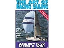 Picture of Art of Racing Sailing - DVD