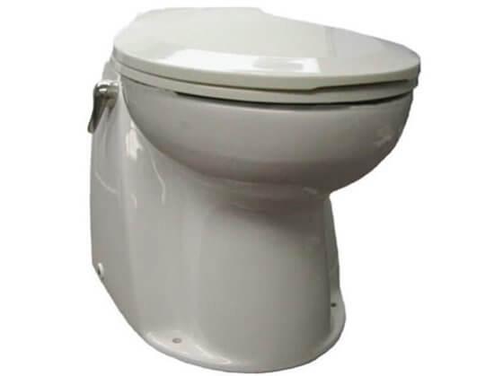 Atlantes Freedom® Elektrikli Tuvalet Görseli