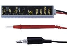 Batarya ve Şarj Analizörü