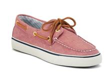 Ayakkabı - Kadın - Bahama Sw Canvas - Red