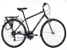 Bisiklet Pioneer 3 Siyah