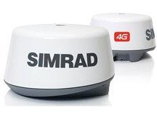 Broadband 4G Radar