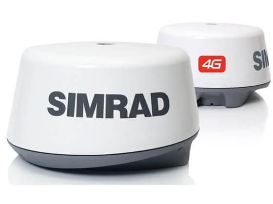 Broadband 4G Radar Görseli