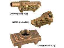 Bronz Pompa Filtreleri