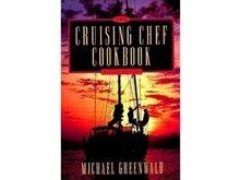 Cruising Chef Cookbook, 2nd Ed. ( Seyirde Şefin Yemek Kitabı, 2 nci Baskı)
