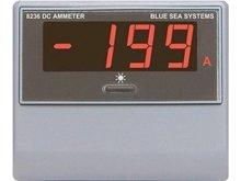 DC Dijital Ampermetre