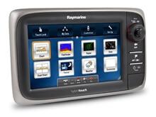 E7 Chartplotter / GPS