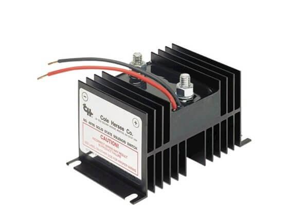 Elektronik Selenoid - Ultra Emniyetli Görseli