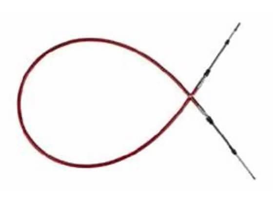 Gaz Kolu Teli - 33C Red-Jaket™ Görseli