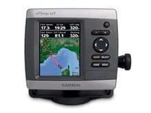 Picture of GPSMAP® 421/421S GPS Chartplotter