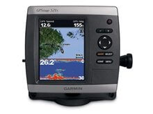 Picture of GPSMAP® 521S Chartplotter