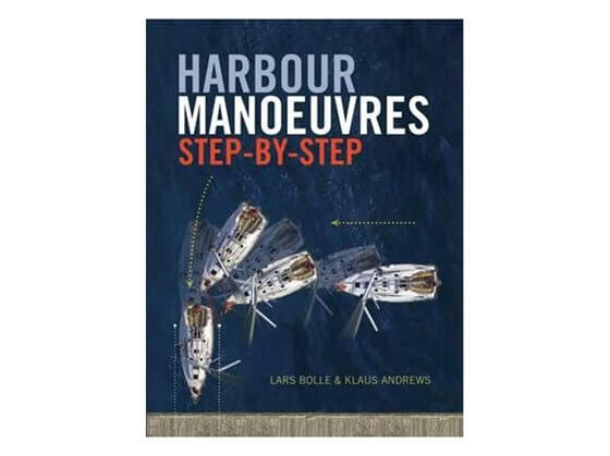 Harbour Manoeuvres - Step By Step Görseli