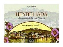 Heybeliada - Kartpostallarla Bir Ada Hikayesi