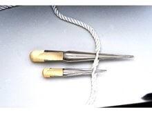 İçi boş Kavelalar - 15,9mm'den büyük olan Halatlar için