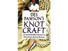Kitap - Knot Craft (Deniz Bağı Sanatı)