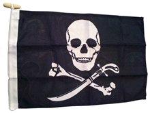Korsan Bayrağı