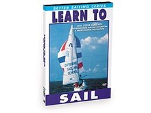 Picture of Learn To Sail DVD