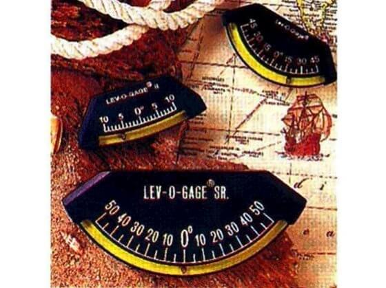 Lev-O-Gage Yalpa Göstergesi - Lev-O-Gage - Senior Görseli