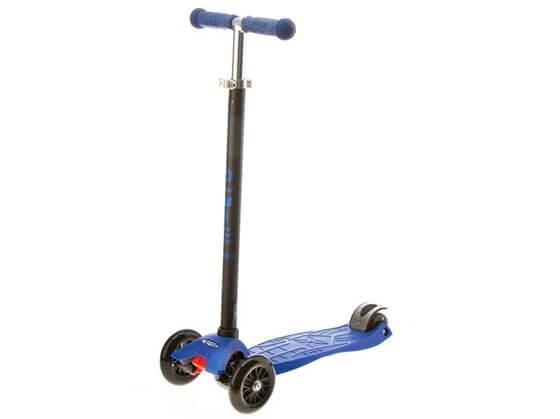 Maxi Scooter - Mavi Görseli
