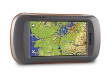 Picture of Montana 650 El GPS'i