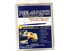 Peel-N-Patch Yama