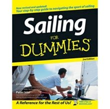Sailing for Dummies Kitap