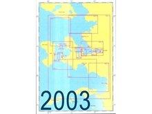 Seyir Hidrografi ve Oşinografi Daire Başkanlığı Yat Haritaları