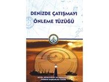 Seyir Hidrografi ve Oşinografi Daire Başkanlığı Yayınları