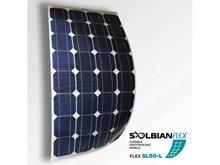 Picture of SL80L Flex Solar Panel