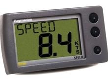 ST40 Transducer'li Hız Göstergesi