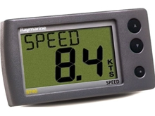 Picture of ST40 Transducer'li Hız Göstergesi