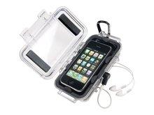 Su Geçirmez Kutu - iPhone-iPod İçin