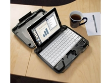Su Geçirmez Kutu i1075 - iPad İçin Görseli