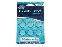 Su Yumuşatıcı Tabletler