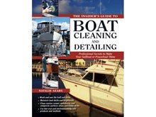 Picture of The Insiders Guide to Boat Cleaning and Detailing