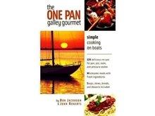 The One Pan Galley Gourmet (Tek Tavalı Mutfak Gurmesi)