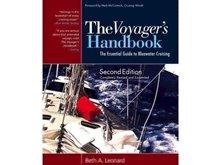 Picture of The Voyager's Handbook (Gezginin El Kitabı)