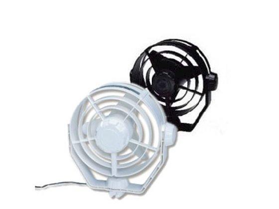 Turbo Havalandırma Vantilatörleri - Beyaz Görseli