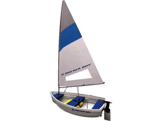 Walker Bay 8 Performance Yelken Takımı Görseli
