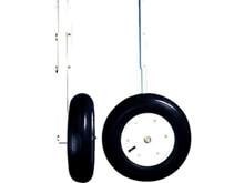 Picture of Wheel-a-Weigh Denize İndirme Tekerlekleri