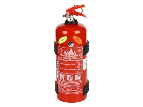 Picture of Yangın Söndürücü - Halokarbonlu - 2 kg