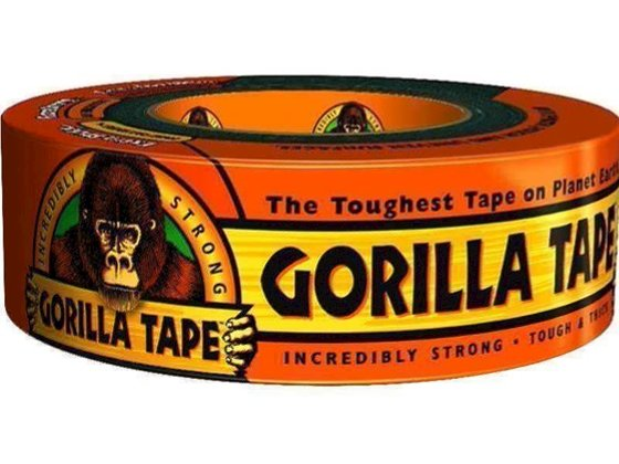 Yapışkan Bant - Gorilla Görseli