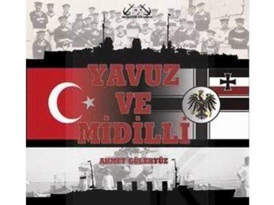 Picture of Yavuz ve Midilli