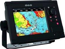 Zeus Touch 7 GPS / Chartplotter / Echosounder / Radar Çoklu Ekran