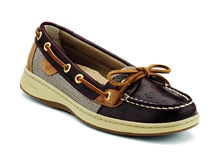 Ayakkabı - Kadın - ANGELFISH - Cordovan