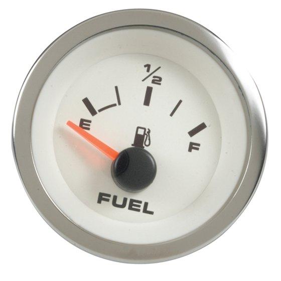 Premium Gösterge - Yakıt Görseli
