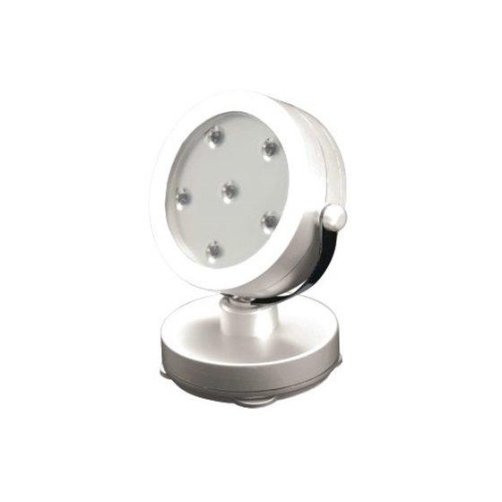 Projektör - Kablosuz - 6 LED li Görseli