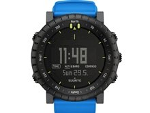 Picture of Saat - Suunto - Core Blue Crush